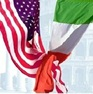 Italian-American Flag - Together We Are One !